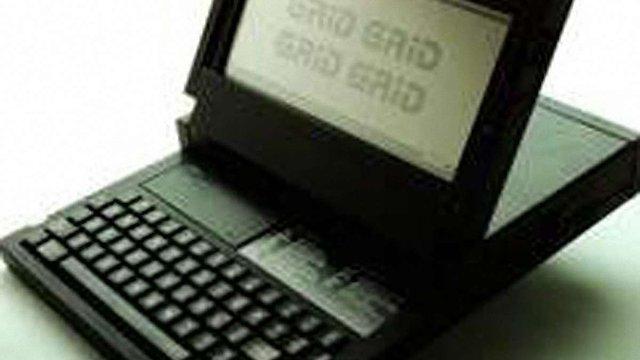 Помер розробник першого у світі ноутбука