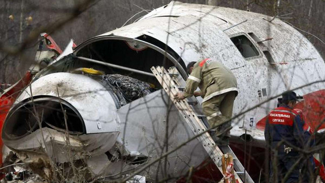 Авіакатастрофа під Смоленськом – це теракт, - польська опозиція