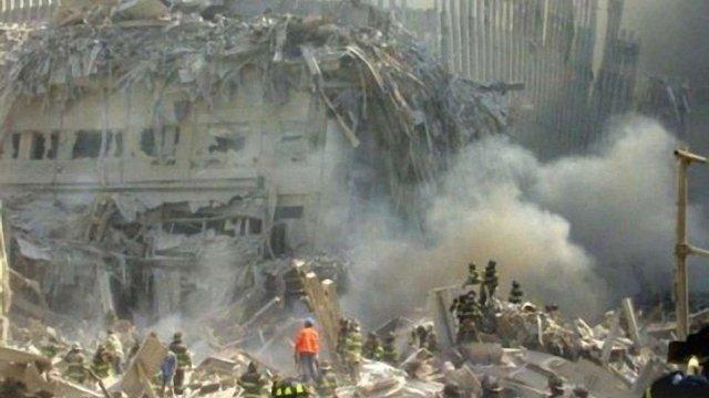 Сьогодні США вшановують жертв терактів 2001 року