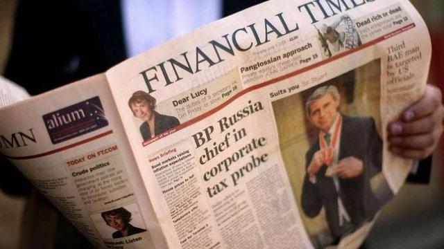 Росія не викликає довіри інвесторів, – Financial Times
