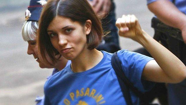 Учасниці Pussy Riot готують акцію, яка буде ще резонанснішою