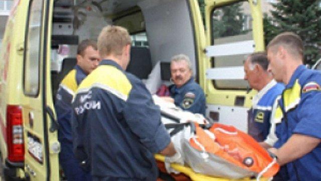 П'яний водій у Москві збив на зупинці 10 людей – 7 загинули
