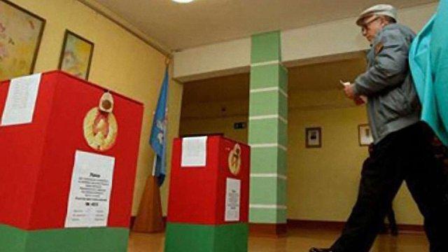 ЦВК Білорусі: Явка виборців склала понад 74%