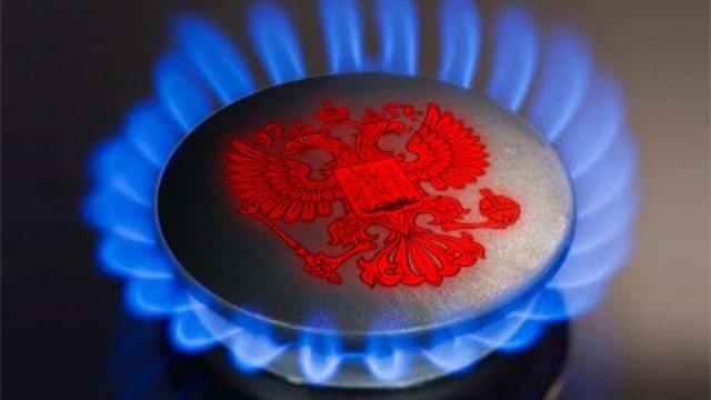 У Росії вважають, що Євросоюз веде з ними «газову війну»