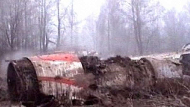 Прокуратура підтвердила заміну тіл жертв Смоленської авіакатастрофи