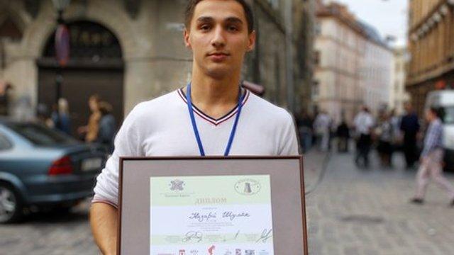 У Львові визначили найкращого баріста