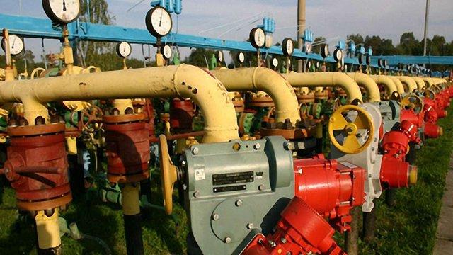 Румунія хоче відмовитися від російського газу в зимовий час
