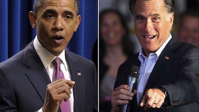 Обама програв Ромні на дебатах