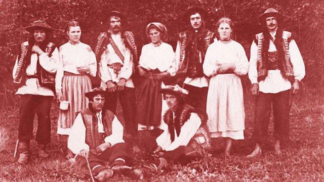 Українське суспільство ХІХ століття: традиційні зв'язки і новочасні виклики