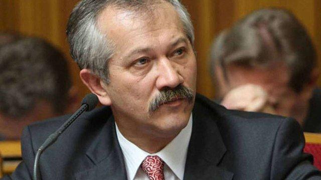 Українська економіка падає, - екс-міністр