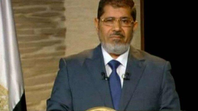 """Президент Єгипту визнав, що не виконав """"Програму 100 днів"""""""