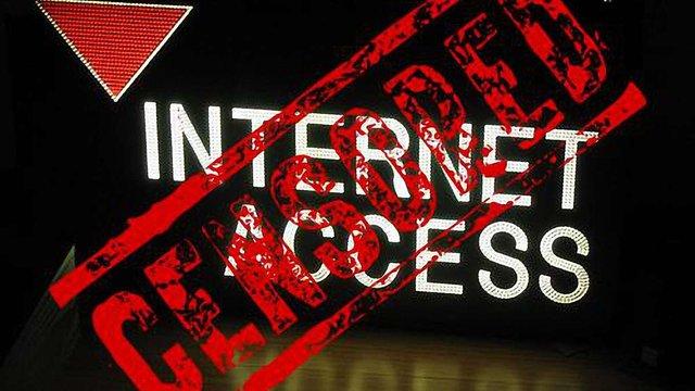 63% росіян – за цензуру в Інтернеті, - опитування