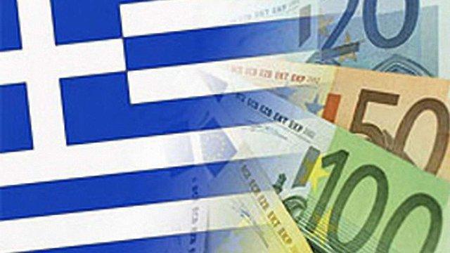 Безробіття у Греції перевищує 25 %