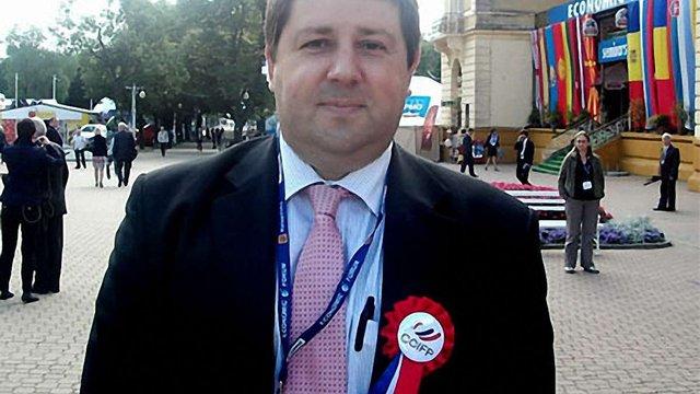 Марат Тертеров: Сприйняти Росію як «члена клубу» Європі дуже складно