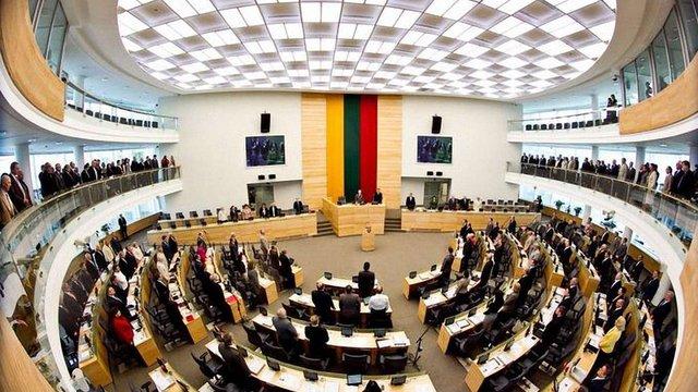 Литовці відправляють уряд у відставку і голосують проти АЕС