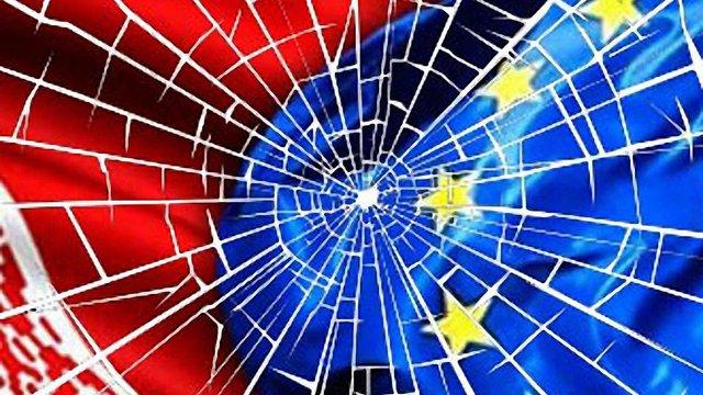У МЗС  Білорусі вважають, що ЄС заморожує стосунки з країною