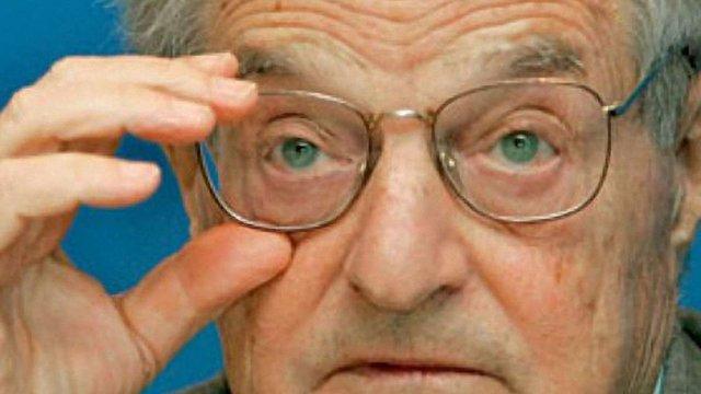 Вихід Німеччини з ЄС вирішить всі проблеми одним махом, - Сорос
