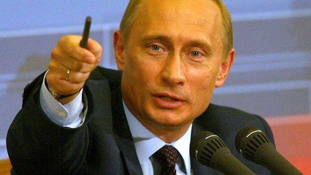 Путін: Ніхто не диктуватиме Росії, кому продавати зброю