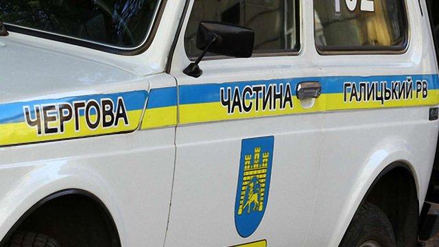 У Львові на вулиці до смерті побили чоловіка