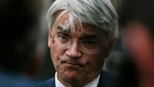 Британський міністр пішов у відставку через скандал з поліцією