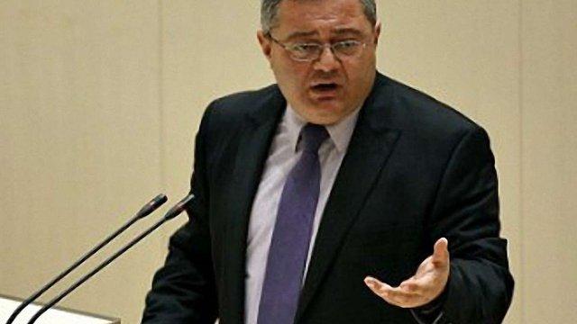 Парламент Грузії очолив лідер республіканців