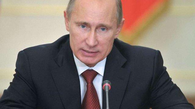 Росія вважає успішним розвиток співробітництва з Україною