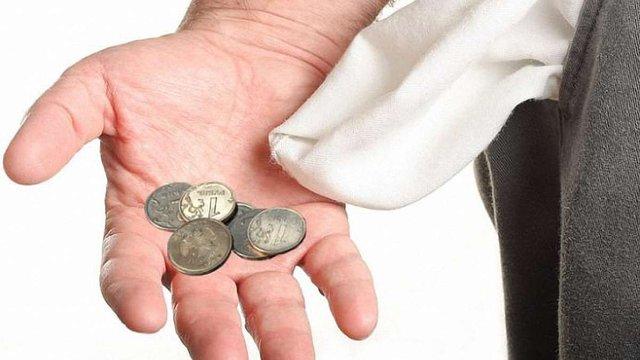 У 2010 році близько 80 млн громадян ЄС загрожувала бідність