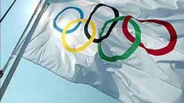 У рейтингу з олімпійських видів спорту Львівщина посіла 5 місце ... 0d51ab6133946