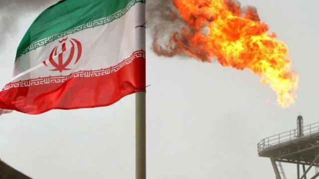 Іран може припинити експорт нафти у відповідь на санкції Заходу
