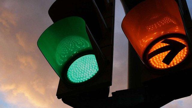 Начальник ДАІ Львова: Розумні світлофори – не ефективні