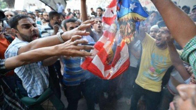 «Аль-Каїда» закликала єгиптян викрадати іноземців