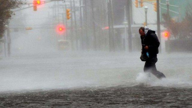 Нью-Йорк оголосили зоною стихійного лиха