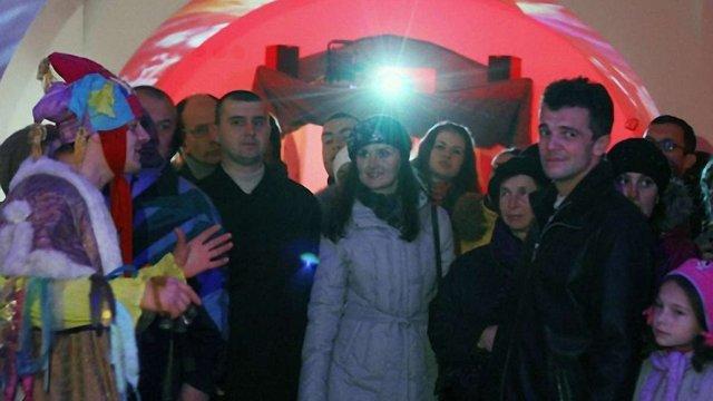 «Ніч у Львові» зібрала майже 7 тисяч відвідувачів