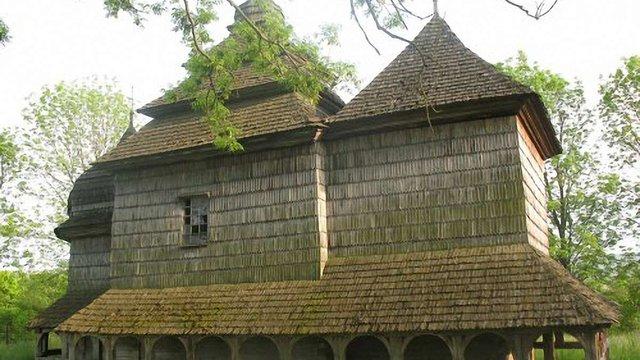 На Львівщині потрібно негайно реставрувати 14 дерев'яних церков
