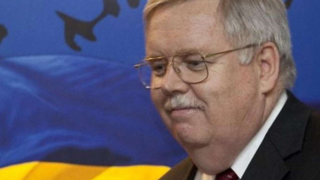 Політика США є незмінною у справі Луценка, - посол