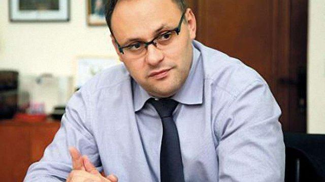 Відмова іспанців не вплине на проект «LNG-термінал», - Каськів