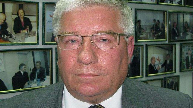 Сліди скандалу з LNG-терміналом ведуть у Росію, - Чечетов