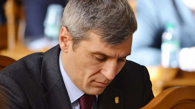 Кошулинський став другим віце-спікером Ради