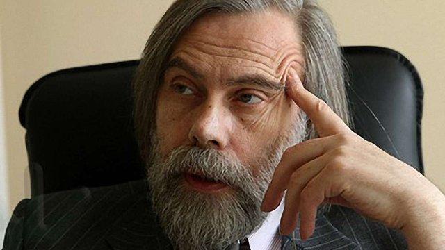 Хорошковський переоцінює свою роль в історії, - політолог