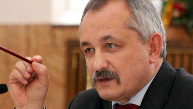 З'їзд НРУ: Тарасюк зняв кандидатуру – партію очолив Куйбіда