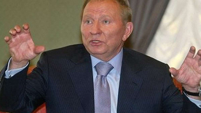 Кузьмін не виключає поновлення справи проти Кучми