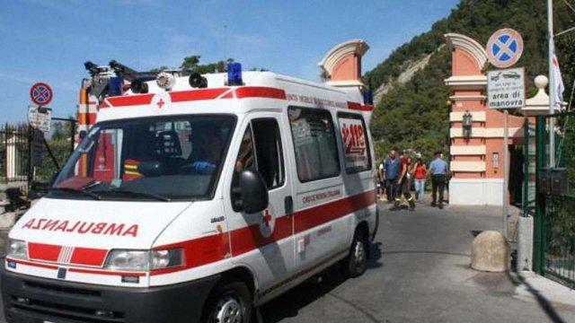 2 італійці загинули і 120 травмовані через петарди і феєрверки