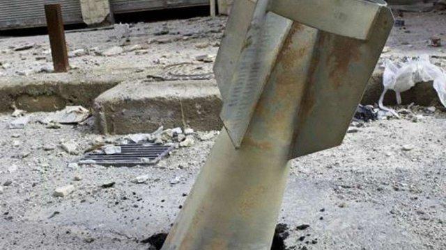Десятки людей у Сирії загинули від авіаудару