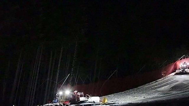 Шестеро росіян загинули на гірськолижному курорті в Альпах
