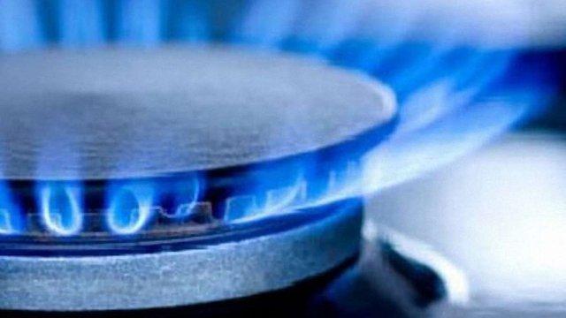 Росія скоротила постачання газу в Європу та СНД