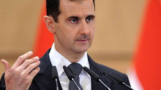 Асад звернувся до народу Сирії з планом вирішення конфлікту