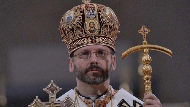 У Різдво самотня людина відчуває трепет Божої близькості, - Блаженніший Святослав