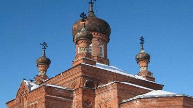 Російські силовики запобігли нападу на церкви у Різдво