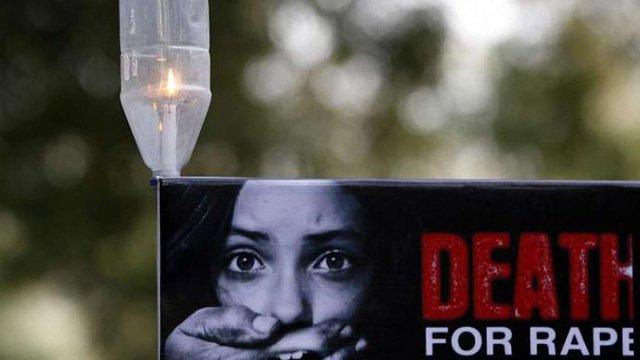 Винним у згвалтуванні і вбивстві студентки в Делі загрожує смертна кара