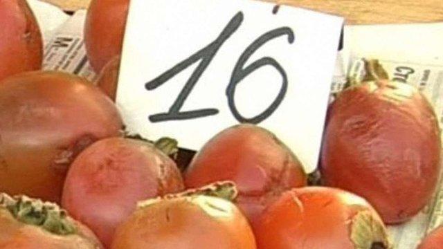 У світі залишається неспожитою до 50% їжі, - дослідження